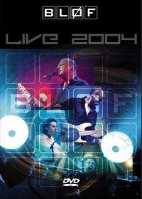Cover Bløf - Live 2004 [DVD]